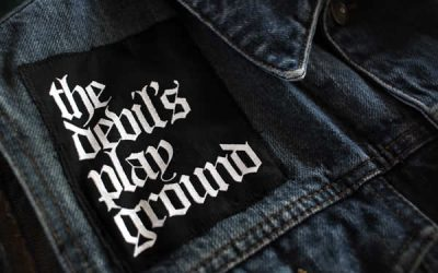 How to Sew on Patches