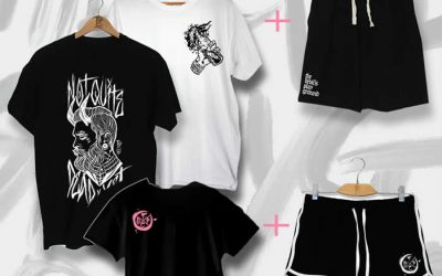 TDP Clothing Outfit Pack Online Now!