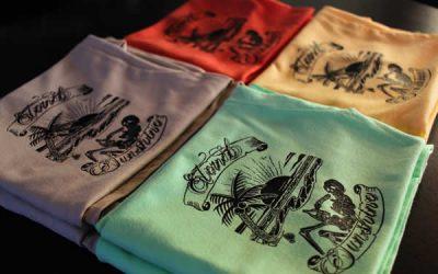 Summer Clothing Range: Eternal Sunshine