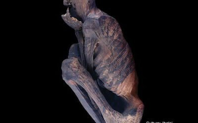 Ancient Tattoos Mysteries
