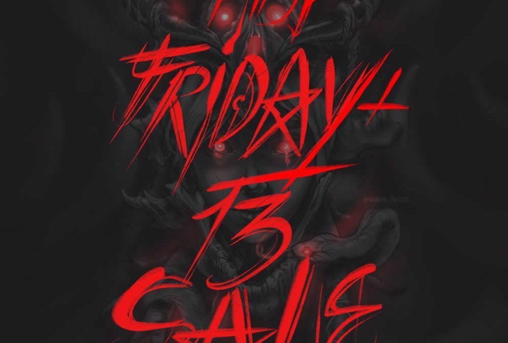 Friday 13th Clothing Sale