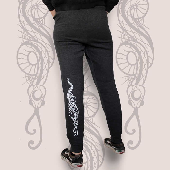 Snake Premium Unisex Joggers Women